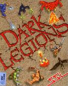 Dark Legions box cover