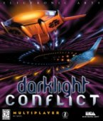 Darklight Conflict box cover