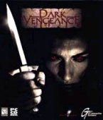 Dark Vengeance box cover