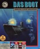 Das Boot box cover