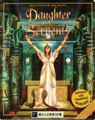 Daughter of the Serpent box cover