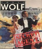 David Wolf: Secret Agent box cover