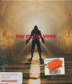 Day of the Viper box cover