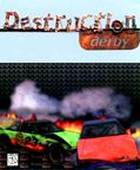 Destruction Derby box cover