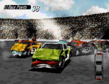 Destruction Derby screenshot