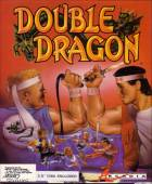 Double Dragon box cover