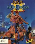 Double Dragon II: The Revenge box cover