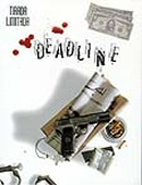Deadline [1995] box cover