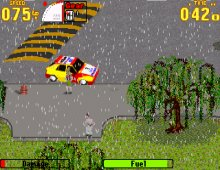 Deadly Racer screenshot