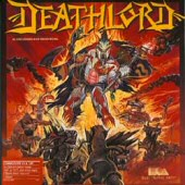 Deathlord box cover