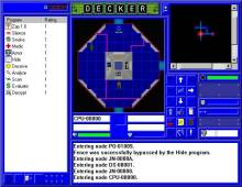 Decker screenshot