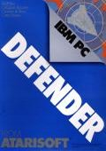 Defender box cover