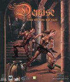 Demise: Rise of The Ku'Tan box cover