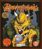 Demoniak box cover