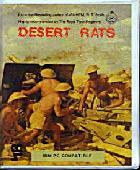 Desert Rats box cover