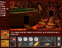  Death Gate screenshot
