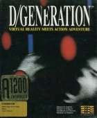 D/Generation box cover