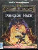 Dungeon Hack box cover