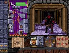 Dungeon Hack screenshot