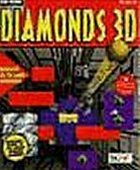 Diamonds 3D box cover