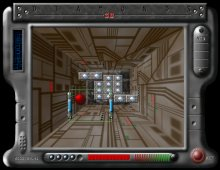 Diamonds 3D screenshot