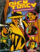 Dick Tracy: The Crime Solving Adventure box cover