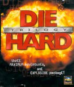 Die Hard Trilogy box cover