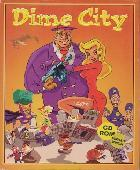 Dime City box cover