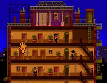 Dime City screenshot