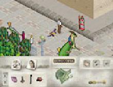Dinotopia screenshot