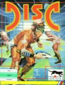 Disc box cover