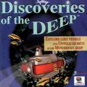 Discoveries of The Deep box cover