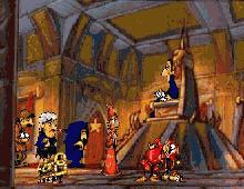 Discworld screenshot