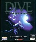 Dive: The Conquest of Silver Eye box cover
