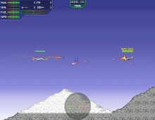 Dogfight screenshot