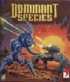 Dominant Species box cover