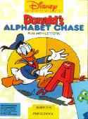 Donald's Alphabet Chase box cover