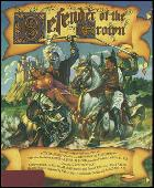 Defender of The Crown box cover