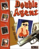 Double Agent box cover