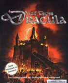 Dracula: Reign of Terror box cover