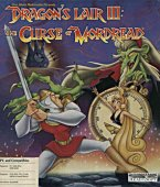 Dragon's Lair III: The Curse of Mordred box cover