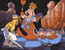 Dragon's Lair III: The Curse of Mordred screenshot