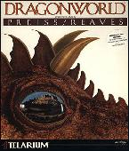 Dragonworld box cover