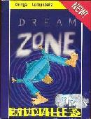 Dream Zone box cover