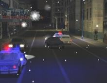 Driver screenshot