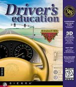Driver's Education '98 box cover