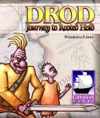 DROD: Journey to Rooted Hold box cover