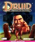 Druid: Daemons of the Mind box cover