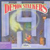 Demon Stalkers: The Raid on Doomfane box cover