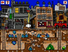 Duck City screenshot